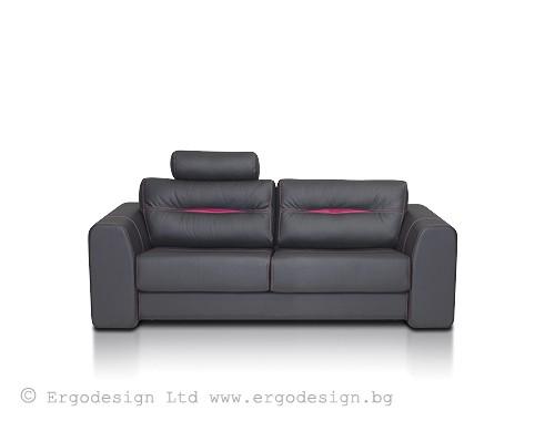 Луксозна мека мебел V.I.P  Ергодизайн