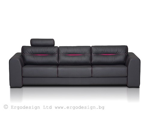 "Луксозна мека мебел ъгъл ""VIP"" Ергодизайн"