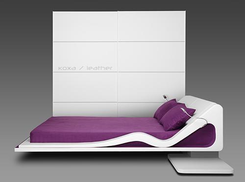 Спален комплект Пластик мебели Ергодизайн
