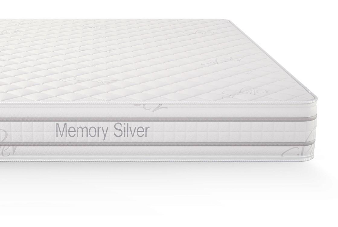 Матрак iSleep Memory Silver