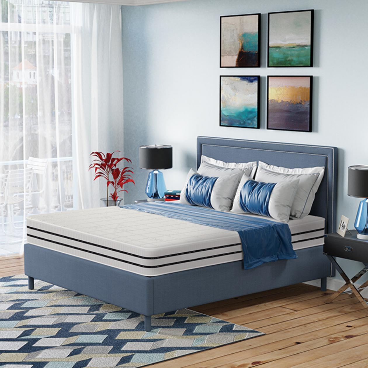 Mатрак iSleep – Cool Comfort