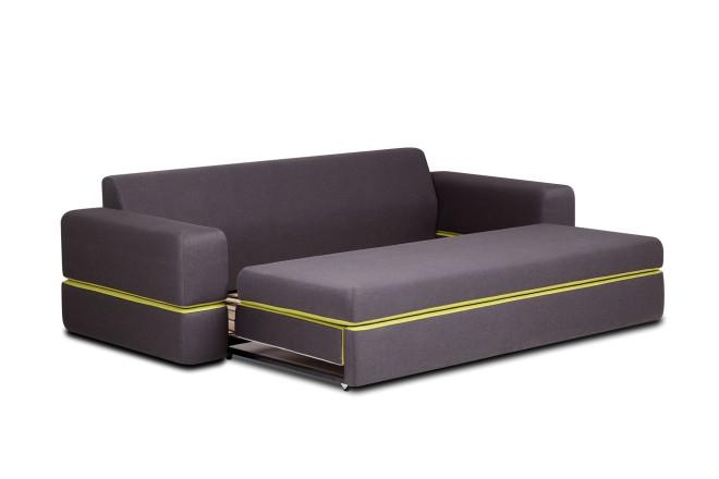 Мека мебел Open Ергодизайн