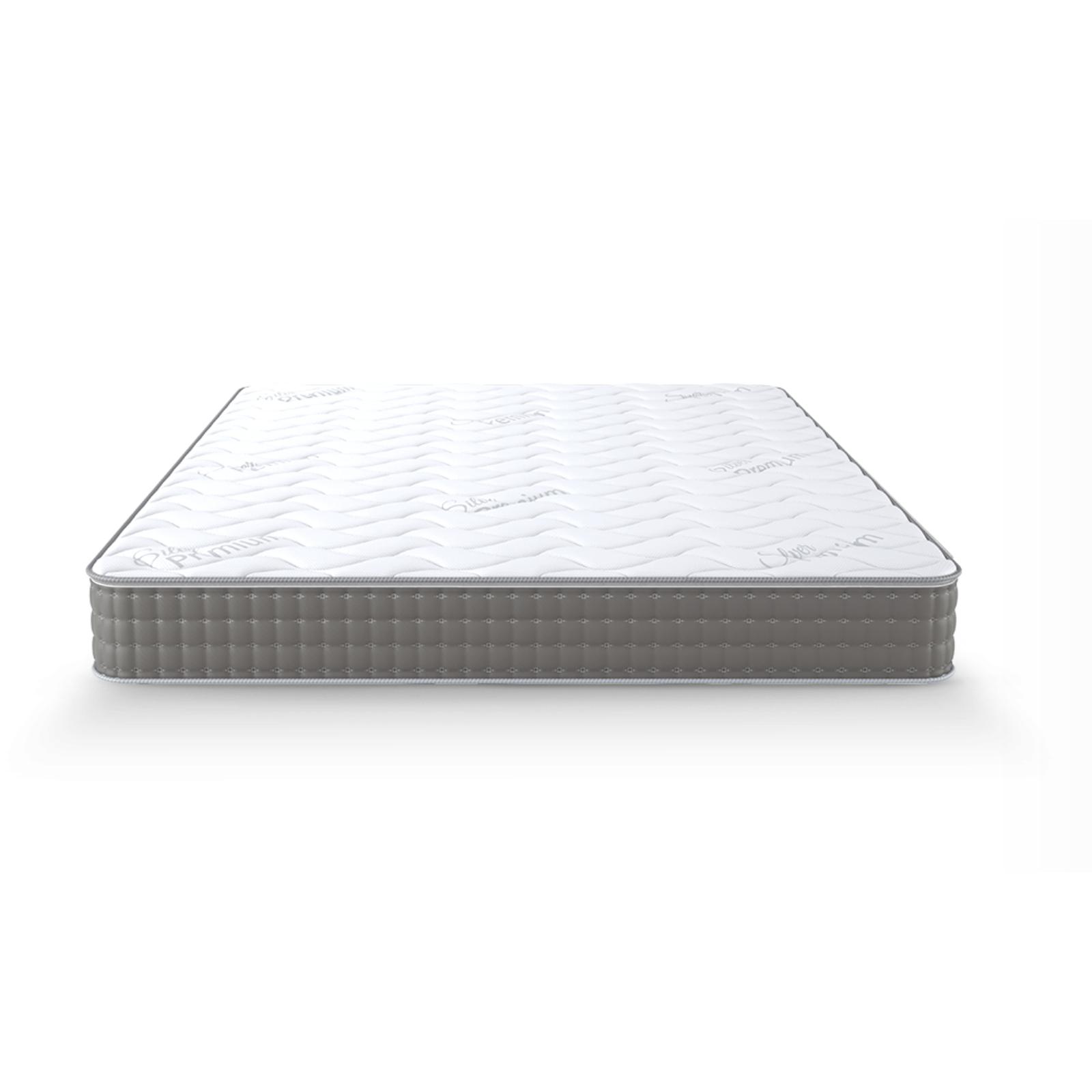 Матрак iSleep Silver Plus